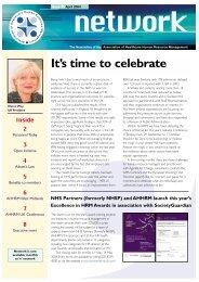 download pdf here - Healthcare People Management Association