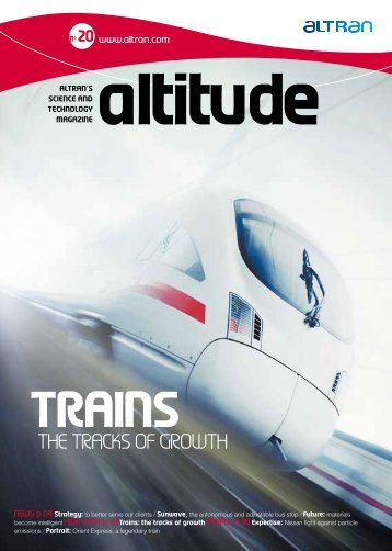 Download issue 20 - Altran