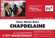 CHAPDELAINE