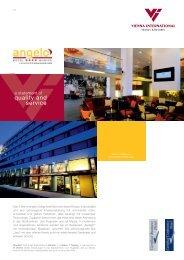 modifiziert - Vienna International Hotels