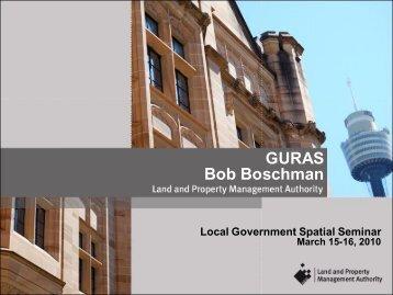 Bob Boschman