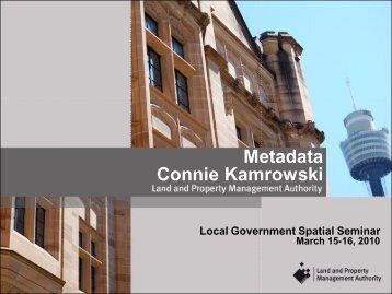 Connie Kamrowski