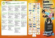 Guide des associations et des services - Micheline PRAHECQ ...