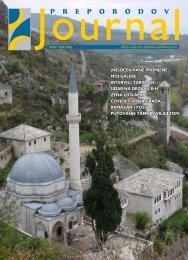 Journal 122-123 - Vijeće bošnjačke nacionalne manjine Grada ...