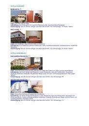 Beschreibung Hotels Ashdod und Ashkelon als pdf