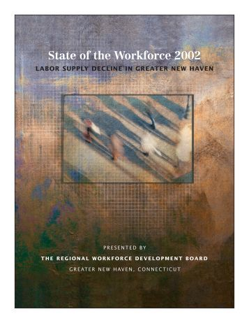 State of the Workforce 2002