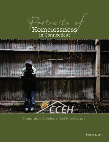 Homelessness - DataHaven