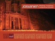 Lassen Sie sich inspirieren - Fremdenverkehrsamt Jordanien ...