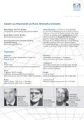 Professional MBA Sozialmanagement & ISMOS ... - WIFI Croatia - Seite 4
