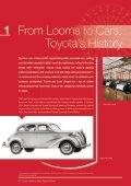 Toyota in Europe - Page 6