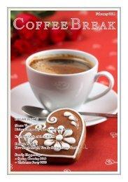 COFFEE BREAK - Providend