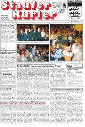 Ausgabe Nr. 5 (Do, 2. Februar 2006) - Stadt Waiblingen