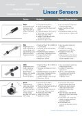 Linear Sensors - Page 3