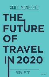 OF TRAVEL 2020