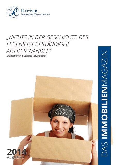 Das Immobilienmagazin - Ausgabe 5.2014