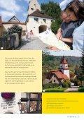 Ihr Urlaubsmagazin 2012 - Stadt Greding - Seite 5