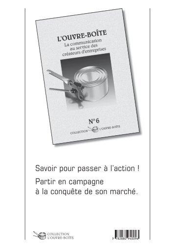Fiche technique PDF - Invention.ch