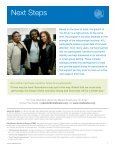 A Lift Up Empowering Mothers Nuturing Families - Page 7