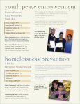 Annual Report - 2009 [Adobe PDF] - City Mission Society of Boston - Page 4