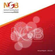 Annual Report - 2011/12