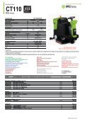 Prisliste 2012/2013 - Foma - Page 6