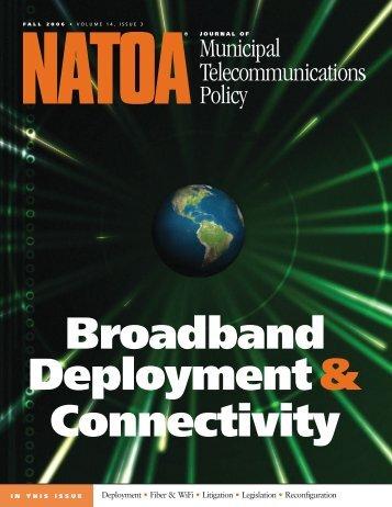 Deployment & Connectivity