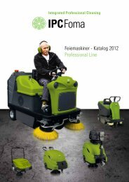 IPC Integrated Professional Cleaning