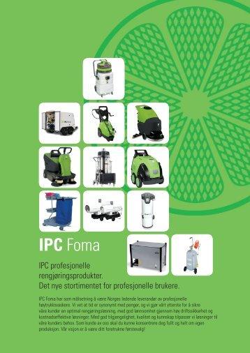 IPCs verden