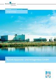 Bilfinger Rosink GmbH