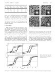 Microstructure and magnetic properties of FePt and Fe/FePt ... - Page 5