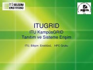 ITUGRID