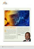 KENYA BANKERS ECONOMIC BULLETIN - Page 4