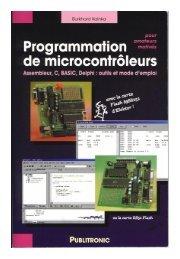 Kainka- Programmation de microcontrôleurs