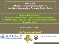 International Universities Collaboration