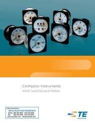 Crompton Instruments