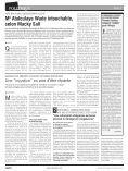 Macky Sall blanchit Wade - Page 3