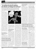 Macky Sall blanchit Wade - Page 4