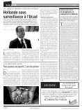 Macky Sall blanchit Wade - Page 5