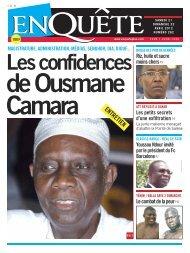 de Ousmane Camara