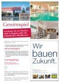 Highlights in Tirol - Hotel Ramada Innsbruck Tivoli - Page 5
