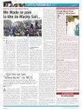 """Des milliers de personnes mobilisées contre le Président A """"T - Page 7"""