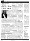 Macky Sall promet 15% du budget à la Santé - Page 2