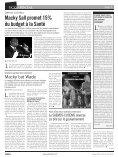 Macky Sall promet 15% du budget à la Santé - Page 3