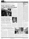 Macky Sall promet 15% du budget à la Santé - Page 4