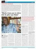 Macky Sall promet 15% du budget à la Santé - Page 6