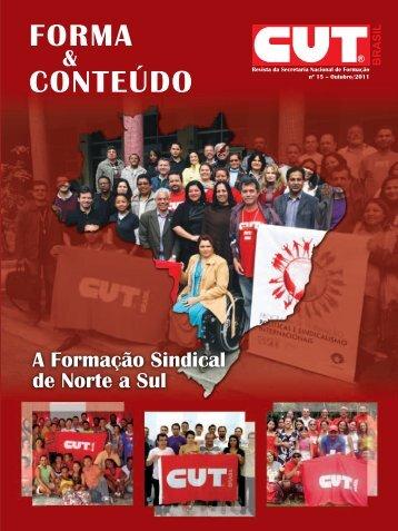 FORMA CONTEÚDO