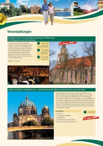 Mecklenburg-Vorpommern - Becker-strelitz-reisen-berlin.com