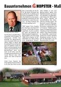 Gewerbeschau - Hopster Bau, Bauunternehmen in Fürstenau - Page 2
