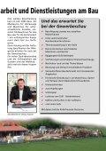Gewerbeschau - Hopster Bau, Bauunternehmen in Fürstenau - Page 3