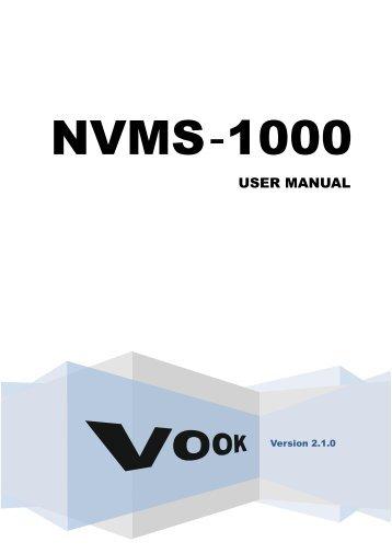 NVMS-1000